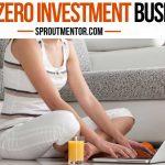 ZERO-INVESTMENT-BUSINESS-ONLINE