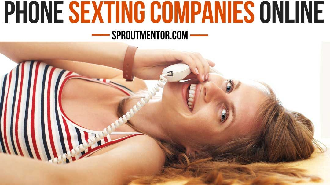 Make Money Sexting: Can You Really Get Paid For Sexting?